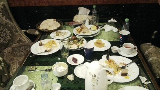 Shami Resturant