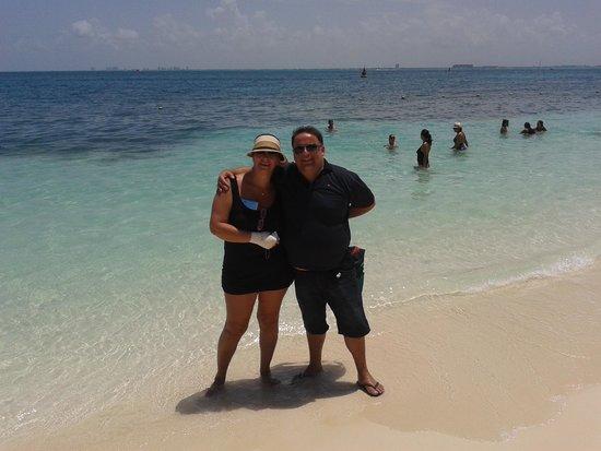 Hotel Riu Palace Peninsula: Isla Mujeres