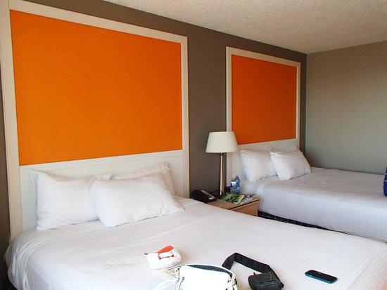 Tropicana Atlantic City: Room