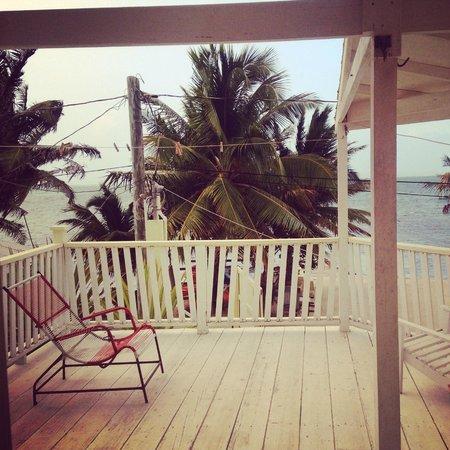 Costa Maya Beach Cabanas: perfection