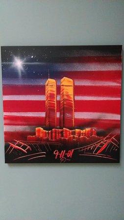 Joshua Moonshine: Awesome 9-11