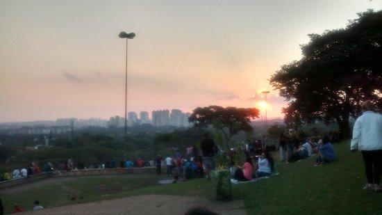 Sunset Square : 2