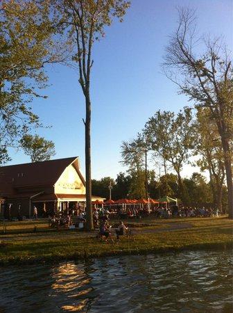 Buckeye Lake Winery