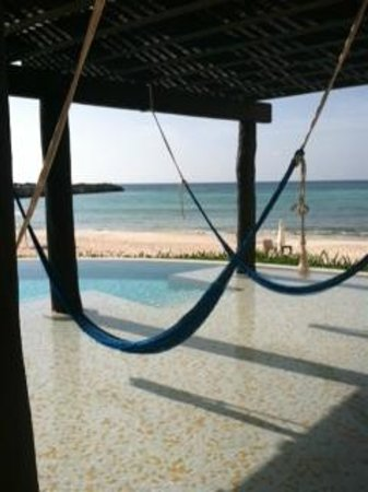 Now Jade Riviera Cancun : Perfect place to relax