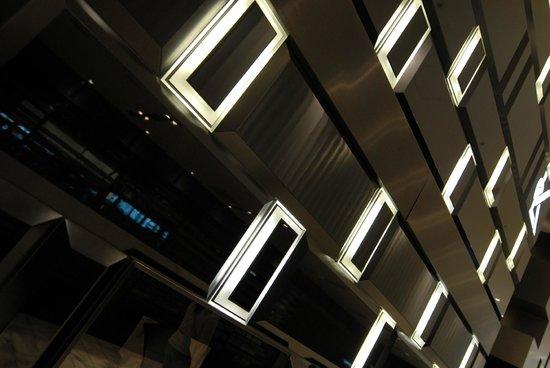 Crown Towers Melbourne: Design e luxo