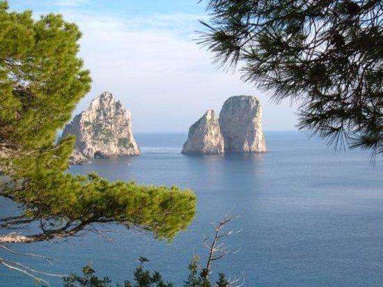 Capri Day Tour : Capri