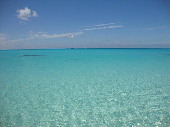 Playa Paraiso: Playa Paraíso  !!!