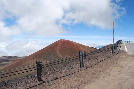 Mauna Kea Summit : Summit