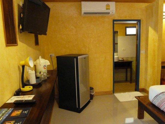 Lawana Resort : Одна из комнат