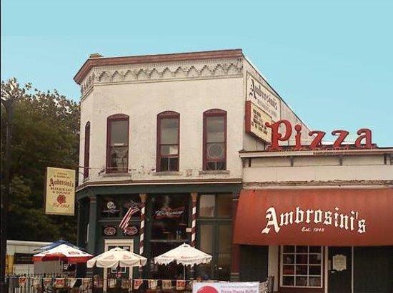 Best Restaurants In Terre Haute Indiana