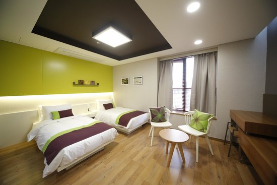 Image result for 춘천상상마당 호텔
