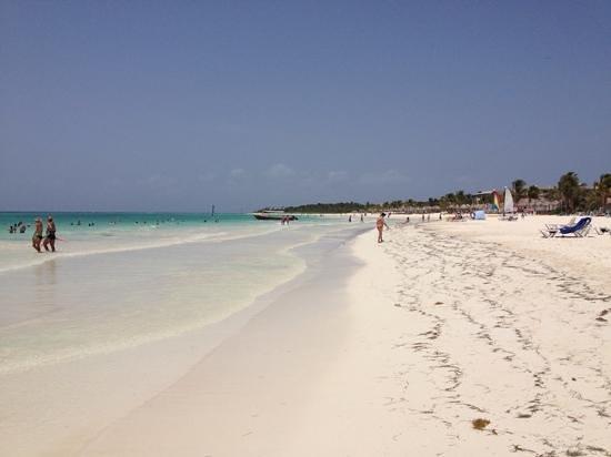 Catalonia Playa Maroma: no words needed.