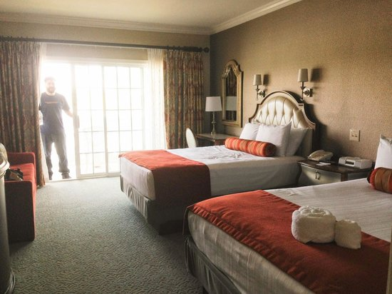 Disney's Grand Floridian Resort & Spa: Room in Conch Key
