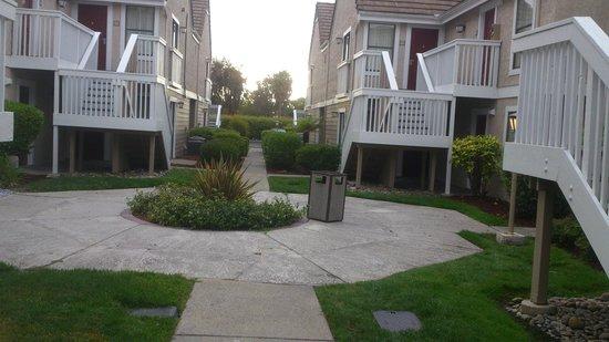 Residence Inn Sunnyvale Silicon Valley II: Studios