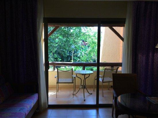 Iberostar Paraiso Lindo: Balcony