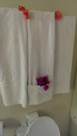 Turtle Beach by Elegant Hotels: Bathroom