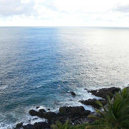 Vila Gale Salvador: Acordar com essa vista é bom demais!