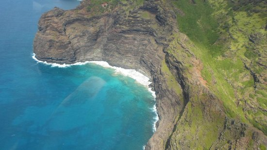 Air Ventures Hawaii: Napali Cost