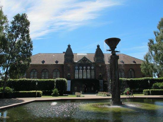 Danish Jewish Museum: Royal Library