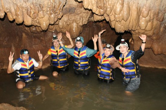 Sriti Cave