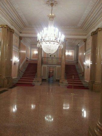 Teatro La Fenice : nice