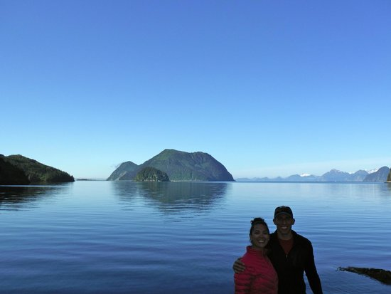 Orca Island Cabins: .