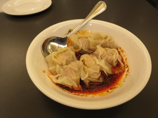 Din Tai Fung Pavilion KL: Dumplings