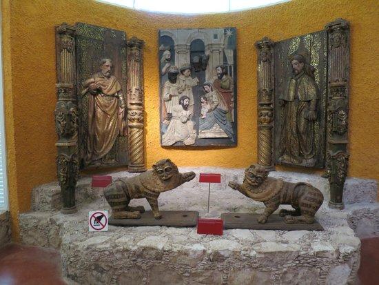 Dzibilchaltun Ruins: Museum