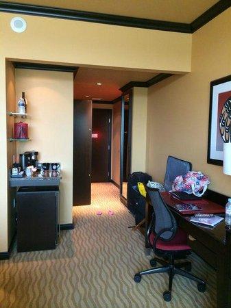 Tulalip Resort Casino : Room