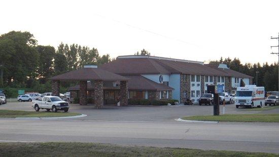 Comfort Inn - Newberry Michigan