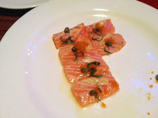 Fujiyama Sushi & Yakitori Bar: Mmmmm