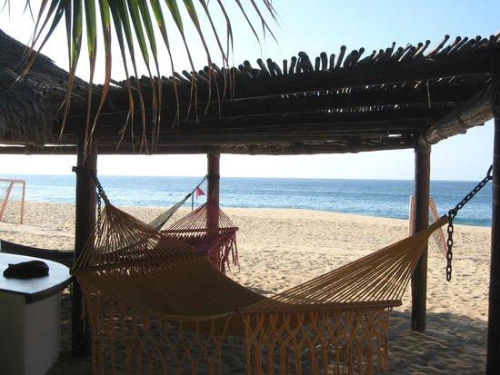 Hacienda del Mar Los Cabos: Beach time
