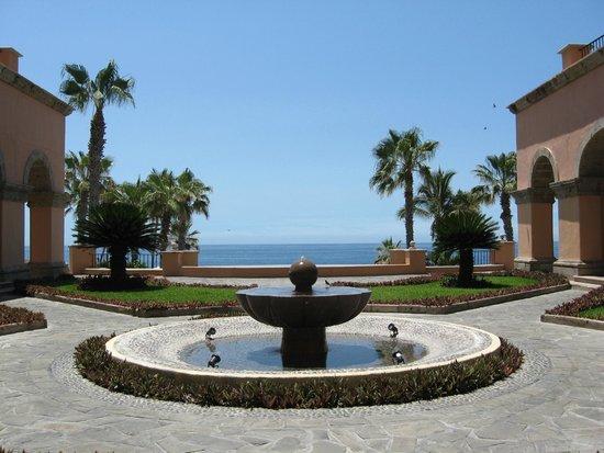 Hacienda del Mar Los Cabos : Stunning grounds