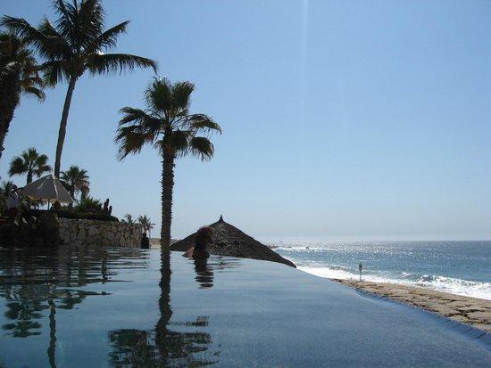 Hacienda del Mar Los Cabos : Hanging at the pool