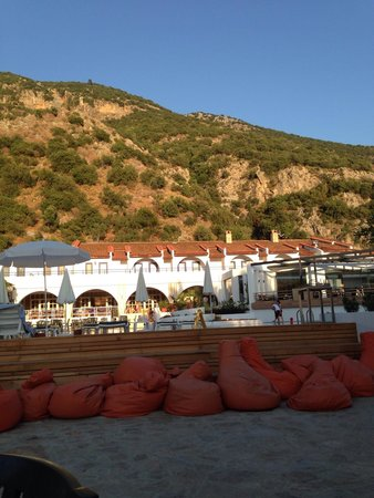 NOA Hotels Oludeniz Resort Hotel: Релакс