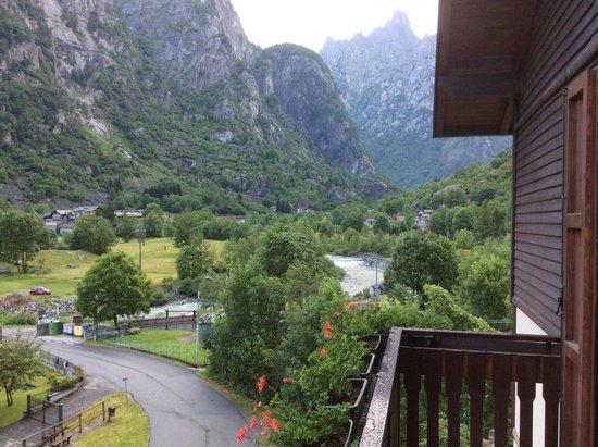 Hotel Rustichella Val Masino
