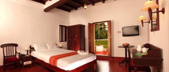 Chempu, India: Guest Room