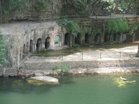 Pandav Falls and Caves (Panna) - 2020 What to Know Before You Go ...