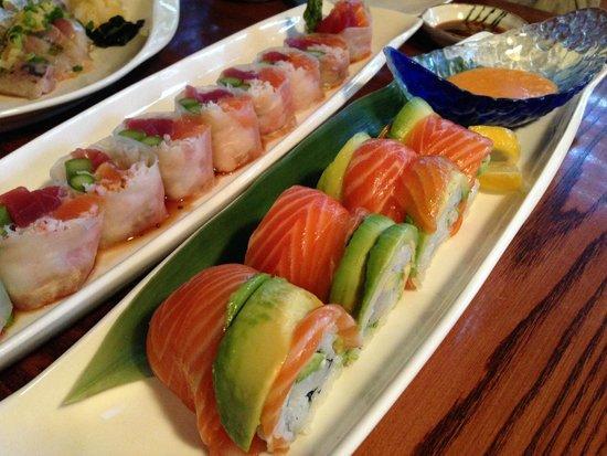 Photo of Japanese Restaurant Yama Sushi & Sake Bar at 926 Nw 10th Ave, Portland, OR 97209, United States