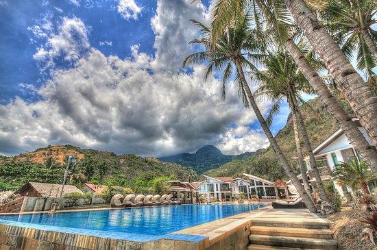 Infinity Resort: Beautiful and Peaceful Puerto Galera Resort