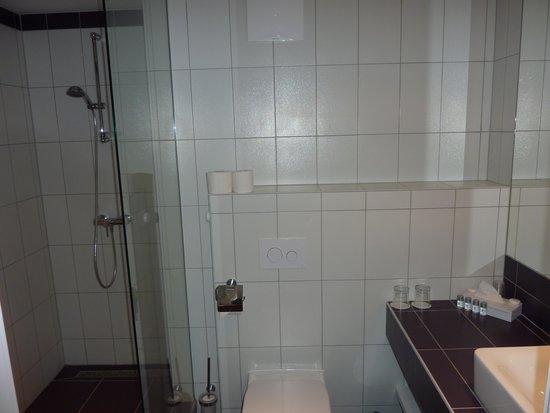 The Hotel 1060 Vienna: Bad