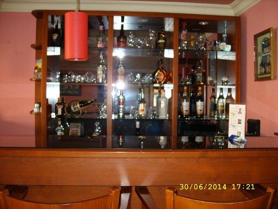 Sun Maris City Hotel: ночной бар