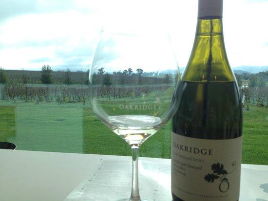 Oakridge Wines: Cellar Door