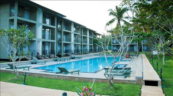 Fresco Water Villa: Hotel