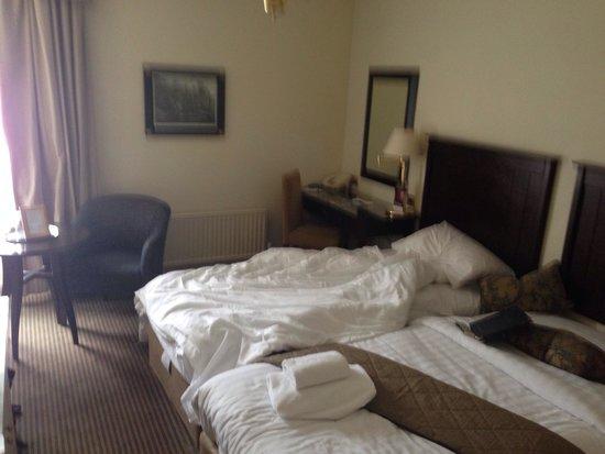 Park House Hotel: Room 7