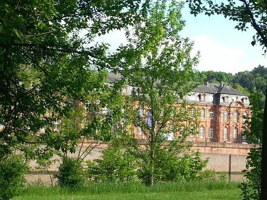 Erlebniszentrum Villeroy&Boch: Alte Abtei