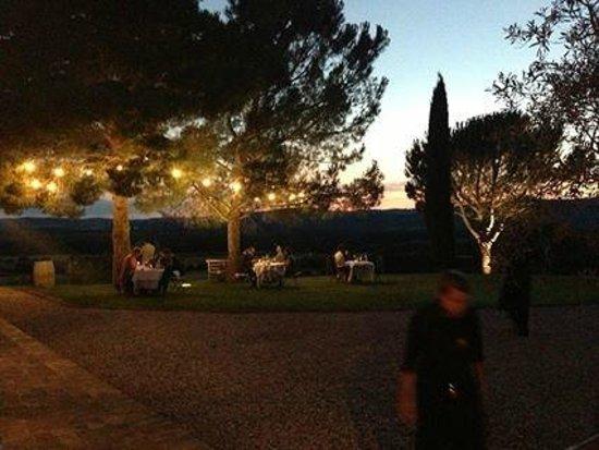 Maremmana Restaurant At Conti Di San Bonifacio Wine Resort