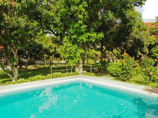 Baan Thai Resort: swiming pool