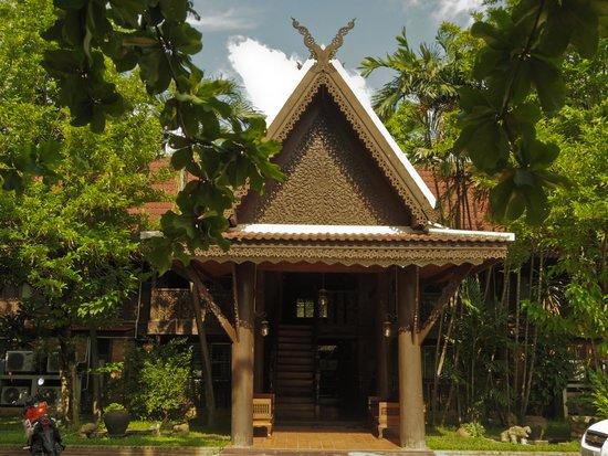 Baan Thai Resort: building A