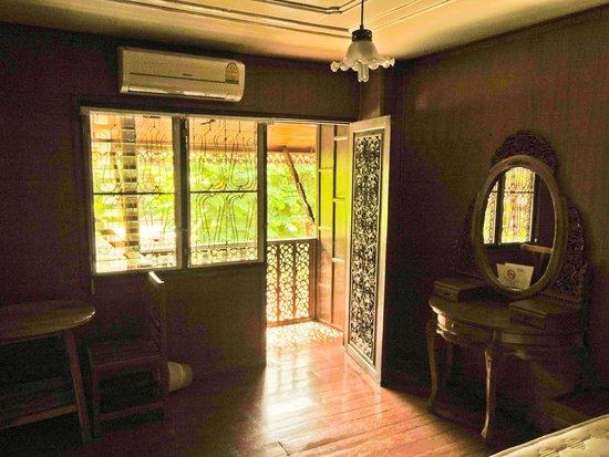 Baan Thai Resort: twin room
